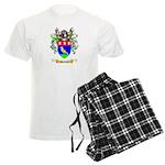 Stellacci Men's Light Pajamas