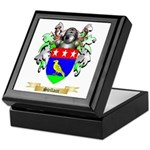 Stellacci Keepsake Box