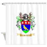 Stella Shower Curtain