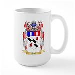 Stell Large Mug