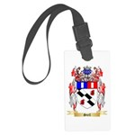 Stell Large Luggage Tag