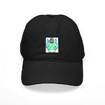 Steinberger Black Cap