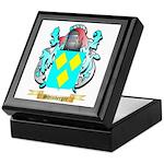 Steinberger Keepsake Box