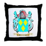 Steinberger Throw Pillow