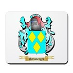 Steinberger Mousepad