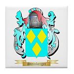 Steinberger Tile Coaster