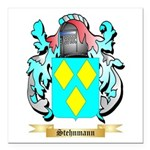 Stehnmann Square Car Magnet 3
