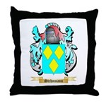 Stehnmann Throw Pillow