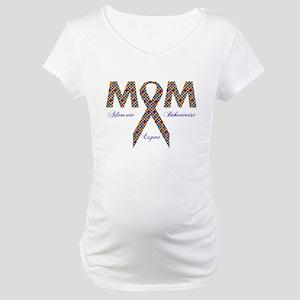 Mom Maternity T-Shirt