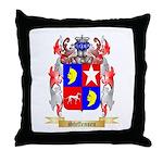 Steffensen Throw Pillow