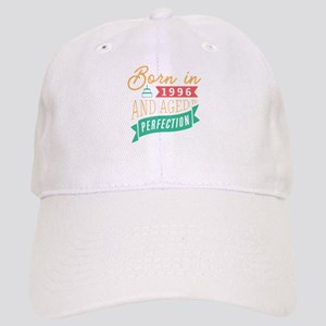 1996 Aged to Perfection Baseball Cap