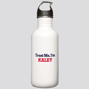 Trust Me, I'm Kaley Stainless Water Bottle 1.0L