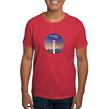 Fall Ball 2016 Logo T-Shirt