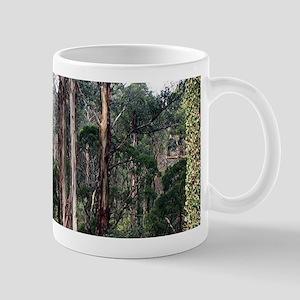 Dandenong Ranges Rainforest Mugs