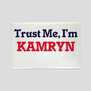 Trust Me, I'm Kamryn Magnets