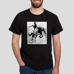 B/W Bronco T-Shirt