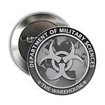 "Dms Logo The Warehouse 300 2.25"" Button (100"