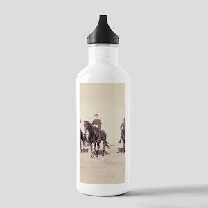 William Buffalo Bill C Stainless Water Bottle 1.0L