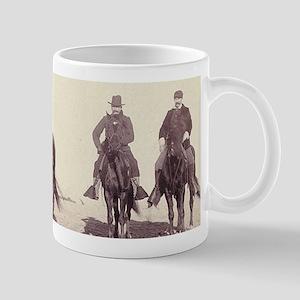 William Buffalo Bill Cody Mugs