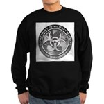 DMS LOGO The Warehouse 300 dpi Sweatshirt