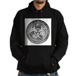 DMS LOGO The Warehouse 300 dpi Hoodie
