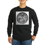DMS LOGO The Warehouse 300 dpi Long Sleeve T-S