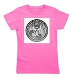 DMS LOGO The Warehouse 300 dpi Girl's Tee