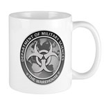 DMS LOGO The Warehouse 300 dpi Mugs