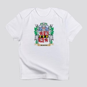 Murphy Coat of Arms - Family Crest Infant T-Shirt