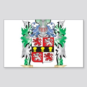 Murphy Coat of Arms - Family Crest Sticker