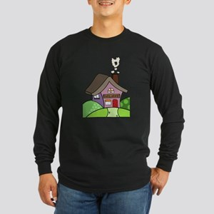 The Love Shack Long Sleeve T-Shirt