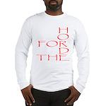 Horde Pride Long Sleeve T-Shirt