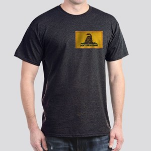 Don't Tread on Me! Dark T-Shirt