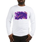 Disappearing Cheshire Long Sleeve T-Shirt