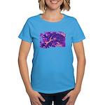 Disappearing Cheshire Women's Dark T-Shirt