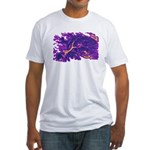 Disappearing Cheshire Fitted T-Shirt