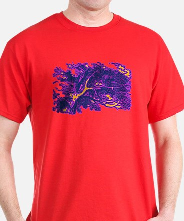 Disappearing Cheshire T-Shirt