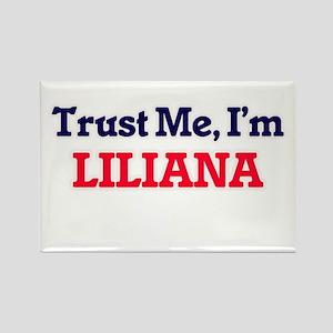 Trust Me, I'm Liliana Magnets