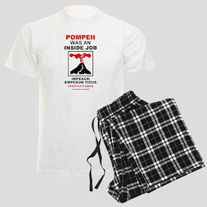 pompeii1 Pajamas
