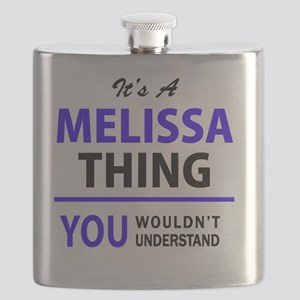 It's MELISSA thing, you wouldn't understand Flask