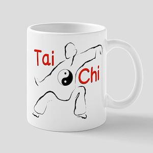 Tai Chi Mugs