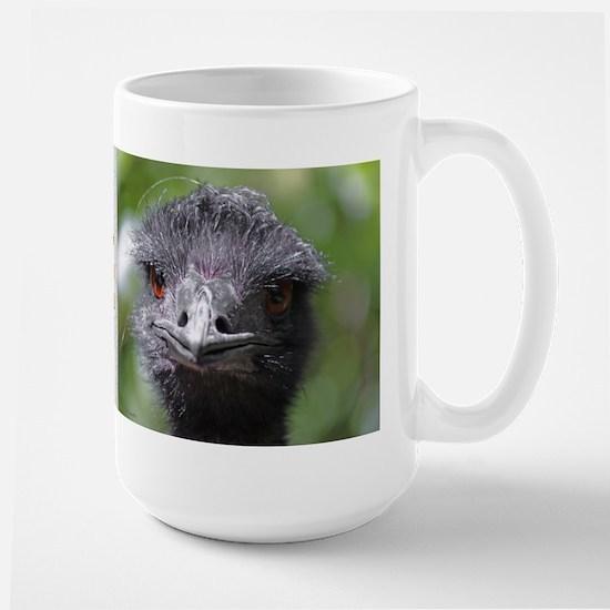 Emu<br> Mugs