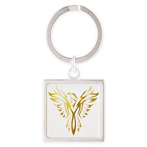 Phoenix Keychains - CafePress 2610fd152