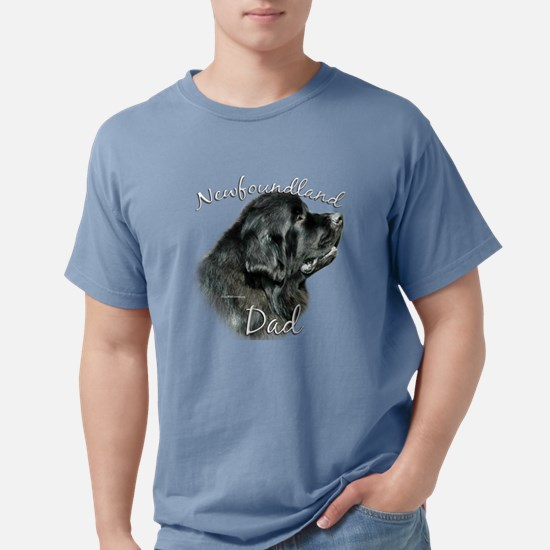 Newfie Dad2 T-Shirt