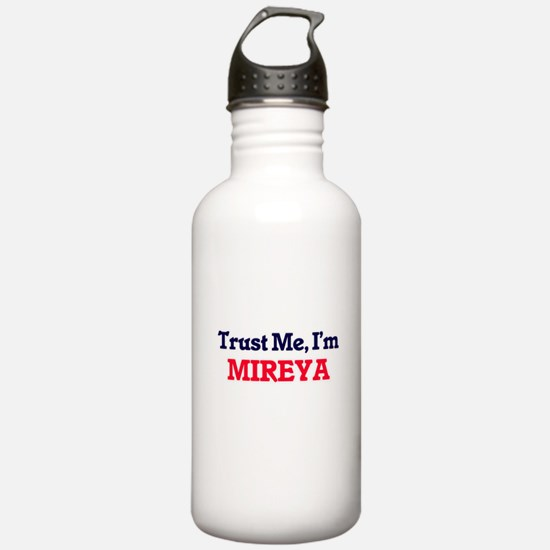 Trust Me, I'm Mireya Water Bottle