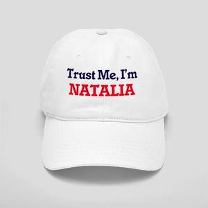 Trust Me, I'm Natalia Cap