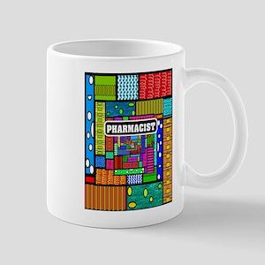 Pharmacy Large Mugs