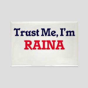 Trust Me, I'm Raina Magnets