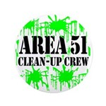 Area 51 Clean-Up Crew 3.5