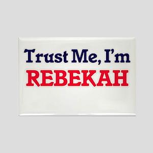 Trust Me, I'm Rebekah Magnets